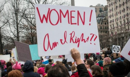 'Day Without Women' Strike: School Districts Realize They Cannot Function Without Women