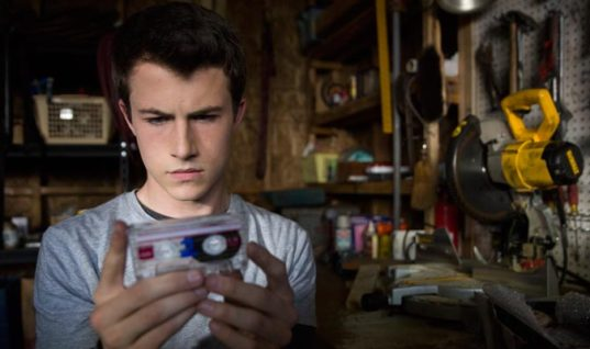 PSA: '13 Reasons Why' Comes With Major Triggers