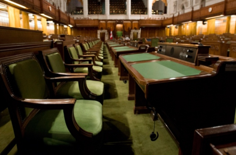 Proportional Misrepresentation: The Flaws of the Canadian Political Process