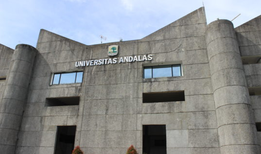 Andalas University Is Not a Loving, Safe and Welcoming Campus for LGBT+ Youth