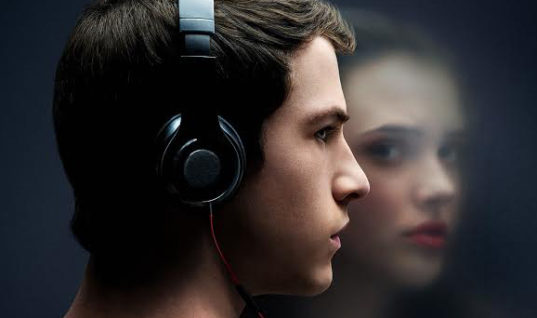 Stop Romanticizing Relationships in '13 Reasons Why'