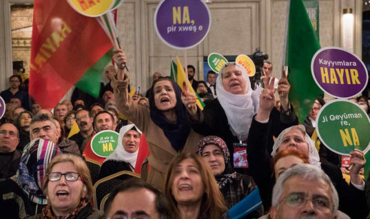 What You Need to Know About the Turkish Referendum