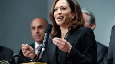 Is Senator Kamala Harris the Right Choice For 2020?