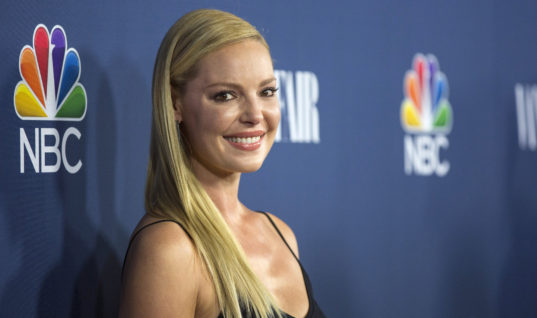 Katherine Heigl: Problematic Actress or Victim of Sexism?