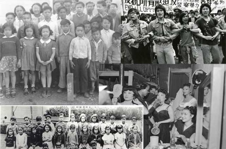 Between Black and White: What Life Was Like for Other Races During the Racial Segregation