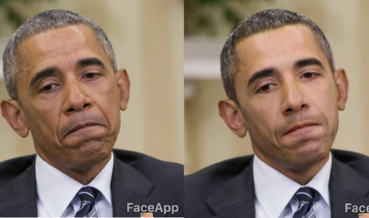 FaceApp and Artificial Intelligence Are Copying Our Racism and Sexism