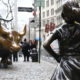 'Charging Bull' Sculptor Claims 'Fearless Girl' Statue Minimizes the Importance of his Work