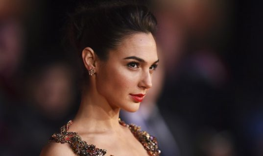 Gal Gadot Is a Zionist, But White Feminists Choose To Not Care
