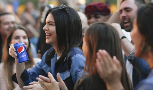 Pepsi and Kendall Jenner Just Appropriated Our Resistance Against Trump for Money