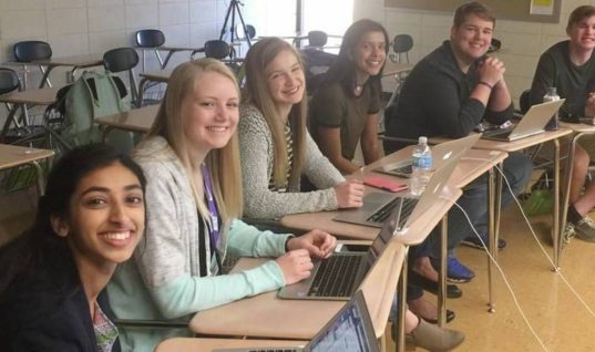 These High School Journalists Uncovered a Major Secret About Their Principal