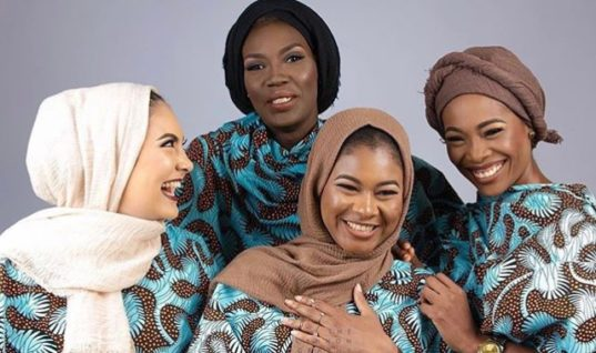 7 Things Nigerian Muslim Women Wish You'd Hush Up About