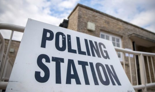 16 and 17 Year Olds Should Be Allowed To Vote in #GE2017