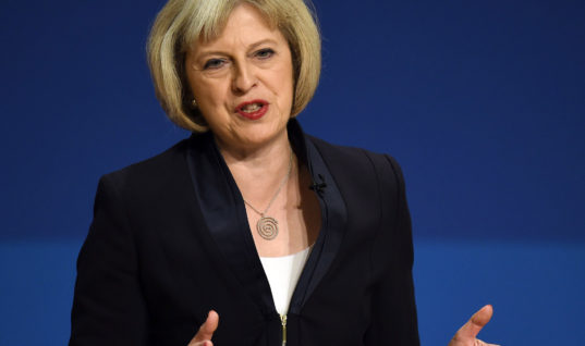 The Art of Misdirection: Theresa May vs. National Trust
