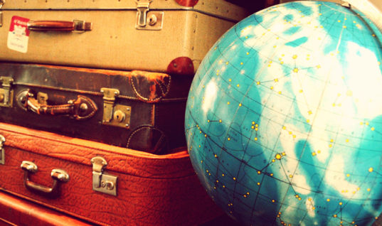 5 Ways to Travel More Efficiently