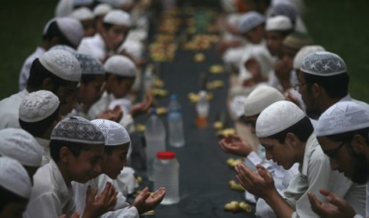 What You Need To Know About Ramadan