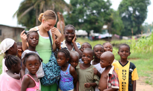 Voluntourism and the Problem With Commercializing Charity