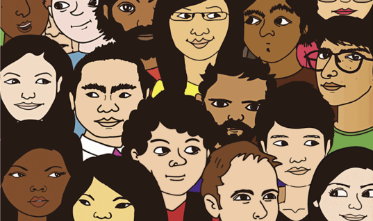 Mental Health Services Need To Do More For Ethnic Minorities