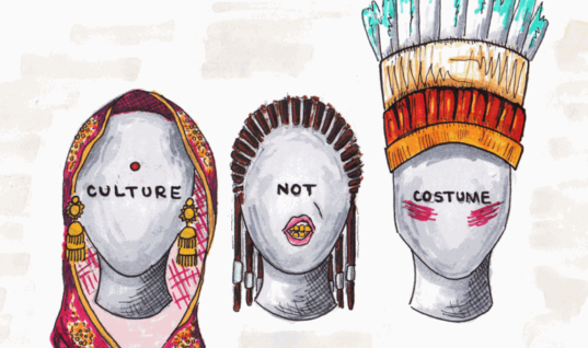 5 Tips on How to Appreciate a Culture Instead of Appropriating It