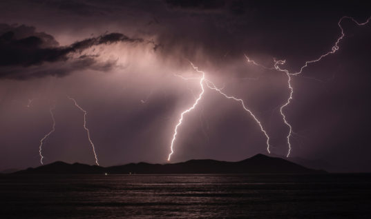 Addressing Astraphobia and Lilapsophobia: Why Severe Weather Terrifies Me