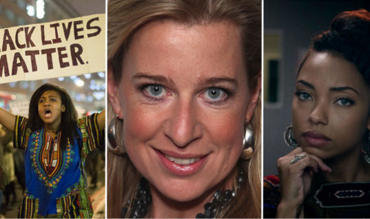 Katie Hopkins' Controversial Comments Should Not Be Ignored