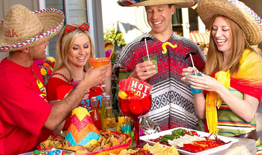 Dear Gringos—You Can Celebrate Cinco De Mayo Without Being Racist