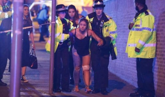 The Manchester Massacre: What We've Learned