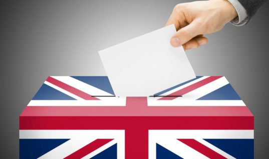 Want to Vote in the UK General Election? Here Are Resources For First Time Voters