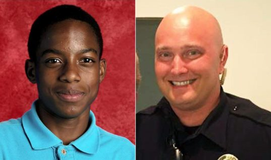 The Glorification of the Police and the Complicit Media: The Murder of Jordan Edwards