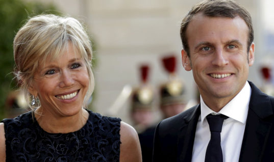 Is the Controversy Around Macron's Relationship's Age Gap Really About Morality or Is it Just Sexism?