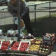 Man Arrested For Selling Fruit