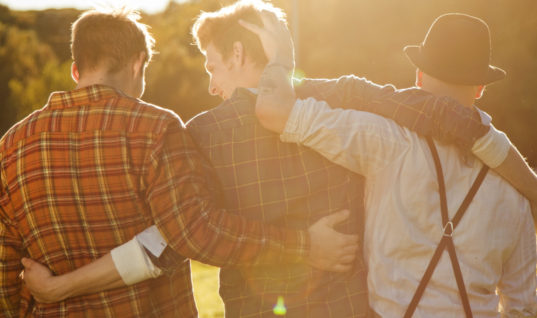 Dear Gay People, Stop Hating and Discriminating Each Other