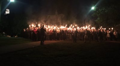Charlottesville Is Just the Beginning