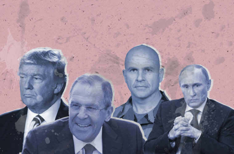 President Trump and Russian Officials' Meeting Full of Controversies: What We Know So Far