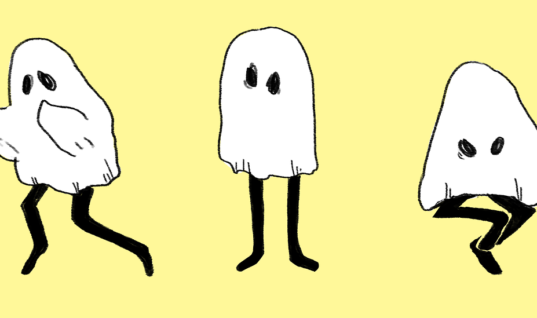 """What Caused Me to """"Ghost"""" My Best Friend"""