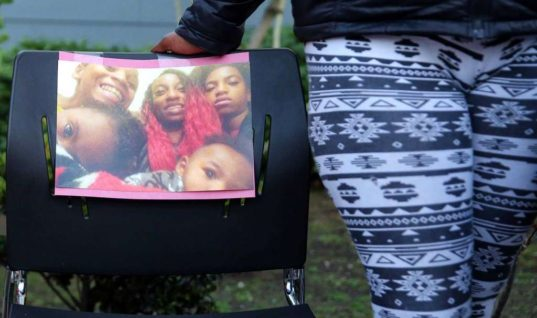 Charleena Lyles was a Disabled Black Woman Who was Shot and Killed By Police In Front of Her Children – And the Media Continues to Erase Her Identity
