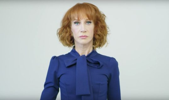Selective Outrage: Trump Condemned Kathy Griffin But Defended Ted Nugent When He Threatened To Lynch Barack Obama