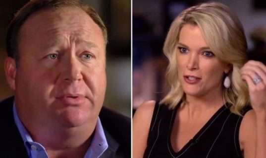 Megyn Kelly's Interview With Alex Jones Sparks Controversy
