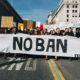 Appealing to the Supreme Court, Trump Persists on Muslim Ban