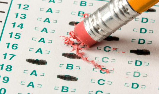 Why Standardized Testing Doesn't Define You