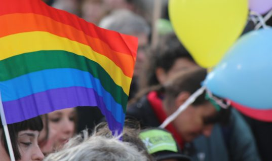 It's Necessary To Start Acknowledging LGBT+ Identities in Schools