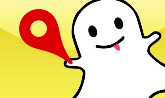 Why Snapchat's New Update Can Be Extremely Dangerous