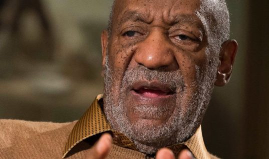 Bill Cosby is Actually Teaching a Class on How To Avoid Sexual Assault Allegations