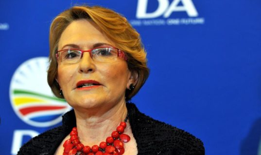 South African Politician In Hot Water Over Controversial Colonialism Tweets