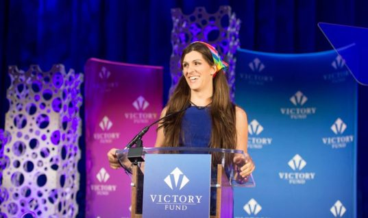 Danica Roem Could Be Virginia's First Openly Trans Lawmaker — and She's Giving Her Anti-LGBT Opponent a Run for His Money