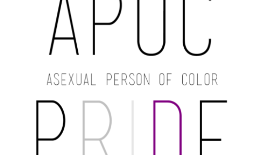 Asexual People of Color On Their Experiences