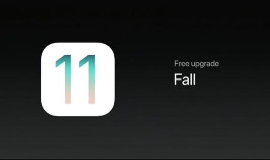 Another Year, Another Version of iOS