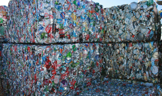Is Recycling Making You More Wasteful?