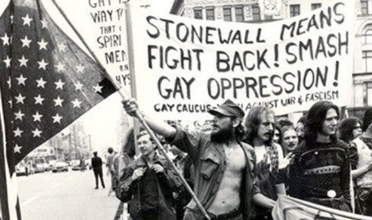 The Seeds Of A Revolution: Remembering Stonewall This Pride Month