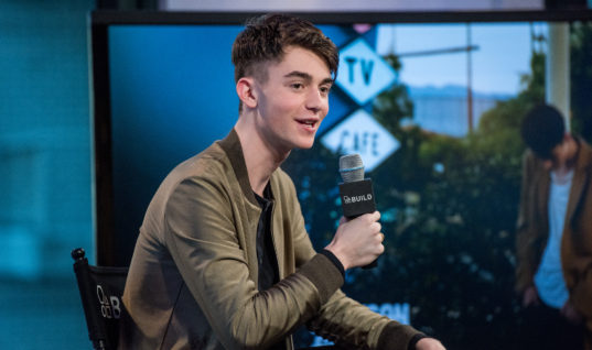 Anti-Gay Comments Towards Greyson Chance Are Unacceptable