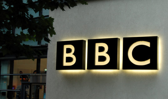 Why the BBC Pay Row Is Just Another Example of the Glass Ceiling for Women